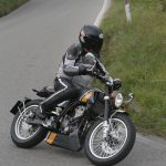 MONDIAL HPS125 HIPSTER Road test: A Little Bike That Thinks Big 14