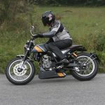 MONDIAL HPS125 HIPSTER Road test: A Little Bike That Thinks Big 16