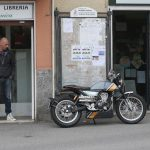 MONDIAL HPS125 HIPSTER Road test: A Little Bike That Thinks Big 15