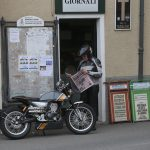 MONDIAL HPS125 HIPSTER Road test: A Little Bike That Thinks Big 17