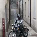 MONDIAL HPS125 HIPSTER Road test: A Little Bike That Thinks Big 3