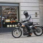 MONDIAL HPS125 HIPSTER Road test: A Little Bike That Thinks Big 18