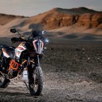 Tips for going off-road on a big adventure bike 3