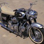DUCATI V4 APOLLO 1260 Road test: Riding Ducati's Dinosaur 8