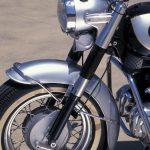 DUCATI V4 APOLLO 1260 Road test: Riding Ducati's Dinosaur 15