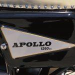 DUCATI V4 APOLLO 1260 Road test: Riding Ducati's Dinosaur 9