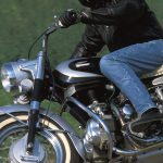 DUCATI V4 APOLLO 1260 Road test: Riding Ducati's Dinosaur 4