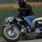DUCATI V4 APOLLO 1260 Road test: Riding Ducati's Dinosaur 6