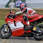 DUCATI DESMOSEDICI RR: Racer With Lights 9