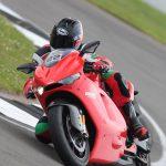 DUCATI DESMOSEDICI RR: Racer With Lights 6