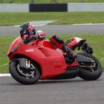 DUCATI DESMOSEDICI RR: Racer With Lights 7