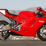 DUCATI DESMOSEDICI RR: Racer With Lights 3