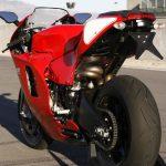 DUCATI DESMOSEDICI RR: Racer With Lights 2