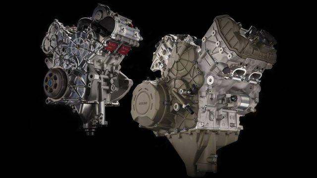 Ducati Desmosedici Stradale V4: Mass-Production MotoGp Motorcycle 4