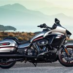 Yamaha unveils new Bagger for the US market 5