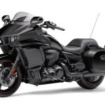 Yamaha unveils new Bagger for the US market 3