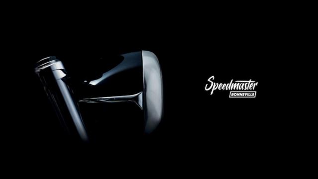 Teaser: New Triumph Bonneville Speedmaster for 2018 line-up 1