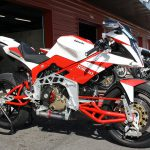 Three unconventional motorcycle suspension systems that surprisingly worked 2