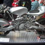 Three unconventional motorcycle suspension systems that surprisingly worked 4