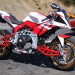 Three unconventional motorcycle suspension systems that surprisingly worked 8