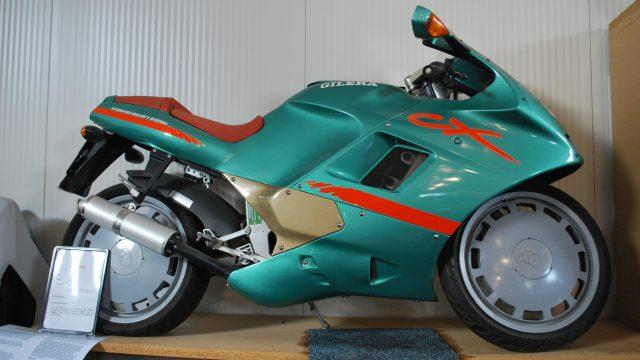 Gilera CX (1)