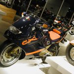 Three unconventional motorcycle suspension systems that surprisingly worked 11