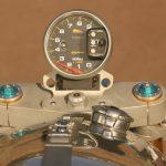 ACE CAFÉ RACER road test: Little Miss Dynamite 7