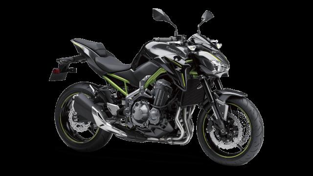 Kawasaki Z900 becomes A2 license-compliant 1