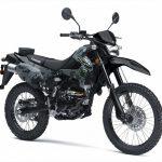 Kawasaki KLX250 back on the market for 2018 4