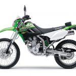 Kawasaki KLX250 back on the market for 2018 3