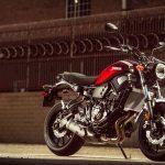 Yamaha XSR700 is coming to the USA 4