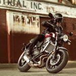 Yamaha XSR700 is coming to the USA 6