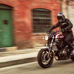 Yamaha XSR700 is coming to the USA 3
