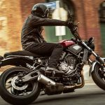 Yamaha XSR700 is coming to the USA 5