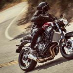 Yamaha XSR700 is coming to the USA 2