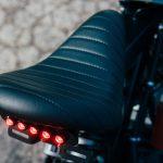 Buell 'Franken Blast' 500 - Industrial Look Custom 30