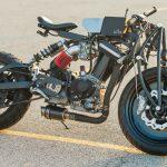 Buell 'Franken Blast' 500 - Industrial Look Custom 15