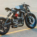 Buell 'Franken Blast' 500 - Industrial Look Custom 17