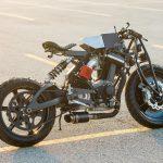 Buell 'Franken Blast' 500 - Industrial Look Custom 22