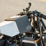 Buell 'Franken Blast' 500 - Industrial Look Custom 27