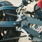 Buell 'Franken Blast' 500 - Industrial Look Custom 36