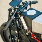 Buell 'Franken Blast' 500 - Industrial Look Custom 40