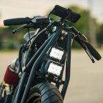 Buell 'Franken Blast' 500 - Industrial Look Custom 48