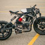 Buell 'Franken Blast' 500 - Industrial Look Custom 4