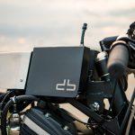 Buell 'Franken Blast' 500 - Industrial Look Custom 9