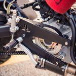 Buell 'Franken Blast' 500 - Industrial Look Custom 14