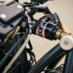 Buell 'Franken Blast' 500 - Industrial Look Custom 34