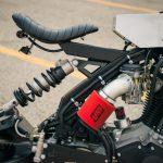 Buell 'Franken Blast' 500 - Industrial Look Custom 6