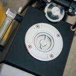 Buell 'Franken Blast' 500 - Industrial Look Custom 11