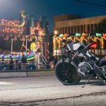 Buell 'Franken Blast' 500 - Industrial Look Custom 47